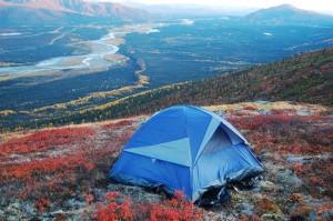 hiking-camping