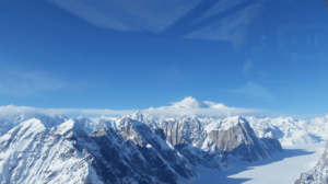 mt mckinley scenic flight