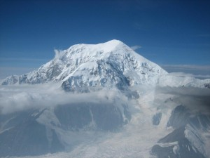 Mt McKinley Flightseeing