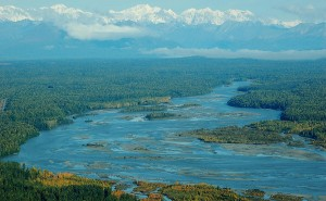 Talkeetna Flightseeing Tour