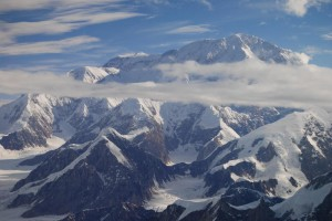 Talkeetna Flightseeing Tours